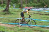 Samui MTB XC 2014 — Stock Photo