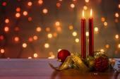 Christmas Ambiance — Stock Photo