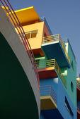 Apartment Condominium — Stock Photo