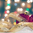 Christmas Still-life — Stock Photo #59123293