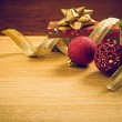Christmas Still-life — Stock Photo #59123301