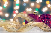 Christmas Still-life — Stock Photo