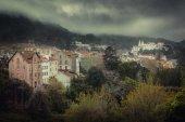 Sintra Landscape — Stock Photo