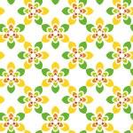 Flower seamless pattern — Stock Vector #62562347