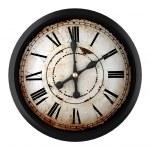 Vintage clock — Stock Photo #57103567