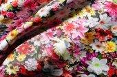 Molti fiori — Foto Stock
