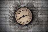 Staré hodiny — Stock fotografie