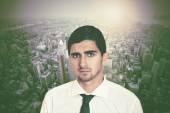 若い経営幹部 — ストック写真