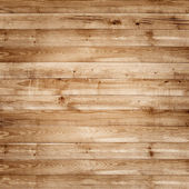 Wood pine plank brown texture for background — Stock Photo