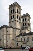 Verdun . France . 2014 . — Stock Photo