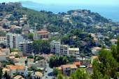 Cassis. Zuiden van Frankrijk. Cote d'Azur. Mediterrane . — Stockfoto