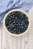 Berry pie — Stock Photo