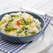 Vegetable risotto — Stock Photo #61516691
