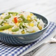 Vegetable risotto — Stock Photo #61516703