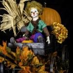 Autumn Wagon — Stock Photo #53478681