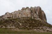 The rocky outcrop  — Stock Photo