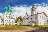 Alexander Svirsky monastery, Russia — Stock Photo