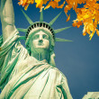 Statue of Liberty — Stock Photo #53897645
