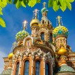Church of the Savior on Spilled Blood — Stock Photo #68904467