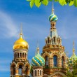 Church of the Savior on Spilled Blood — Stock Photo #68904577