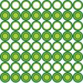 Cirkel patroon — Stockfoto