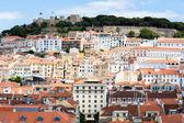 Cityscape of Lisbon — Stock Photo