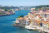 Ancient Town of Porto, Portugal — Foto Stock