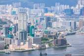 Hong Kong Kowloon — Stock Photo