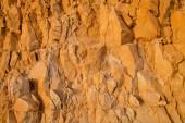 Limestone rock background — Photo