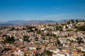 View of Cordova, Spain — Stock Photo
