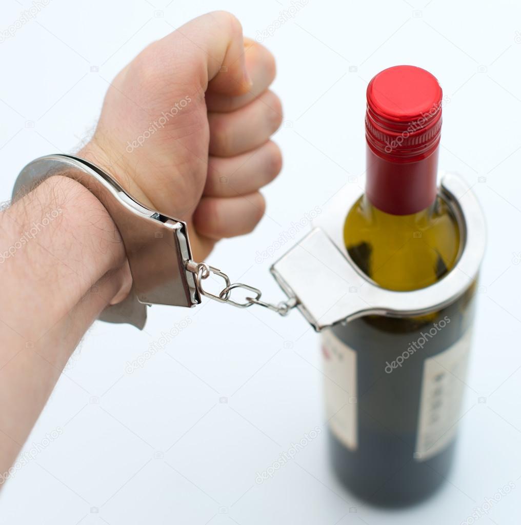 Corrente di castoro ad alcolismo