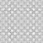 White Small Polka Dot Pattern Repeat Background — Stock Photo