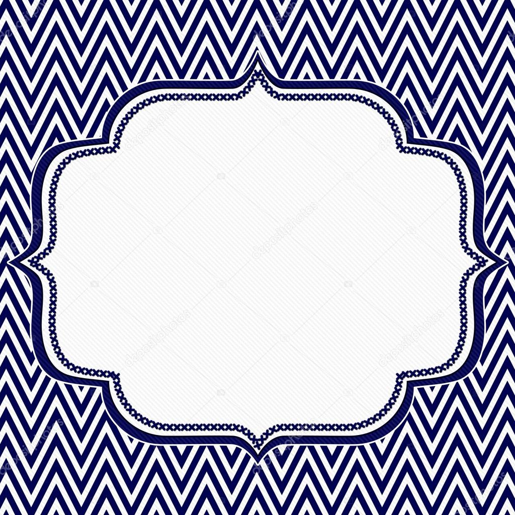 the gallery for navy blue chevron border. Black Bedroom Furniture Sets. Home Design Ideas