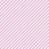 Leichte rosa gestreiftes muster wiederholen hintergrund — Stockfoto