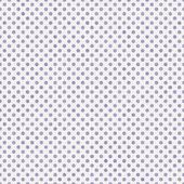 Light Purple and White Small Polka Dots Pattern Repeat Backgroun — Stock Photo
