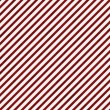 Dark Red and White Striped Pattern Repeat Background — Stock Photo #53349223