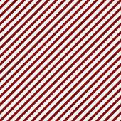 Dark Red and White Striped Pattern Repeat Background — Foto de Stock