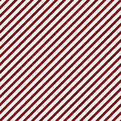 Dark Red and White Striped Pattern Repeat Background — Foto Stock