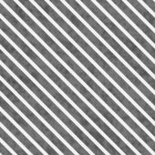 Gray and White Striped Pattern Repeat Background — Stock Photo