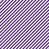 Dark Purple and White Striped  Pattern Repeat Background — Stock Photo
