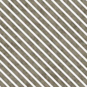 Brown and White Striped Pattern Repeat Background — Stock Photo