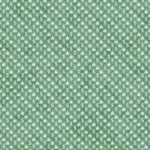 Green and White Marijuana Leaf and Dollar Symbol Pattern Repeat  — Foto Stock