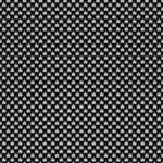Black and White Marijuana Leaf Pattern Repeat Background — Stock Photo #59700391