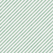 Light Green Striped Pattern Repeat Background — Stock Photo