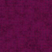 Bright Pink Small Polka Dot Pattern Repeat Background — Stock Photo