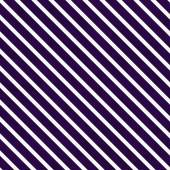 Purple and White Striped Pattern Repeat Background — Stock Photo