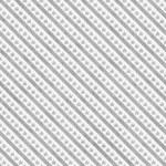 Gray Marijuana Leaf and Stripes Pattern Repeat Background — Stock Photo #63383471