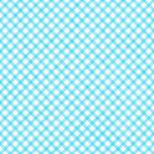 Bright Teal Pattern Repeat Background — Stock Photo