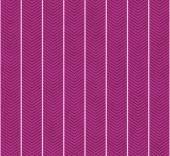 Pink Zigzag Textured Fabric Pattern Background — Stock Photo