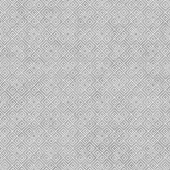 Gray and White Square Geometric Repeat Pattern Background — Stock Photo